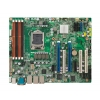 LGA1155 Intel® Xeon® E3/Core™ i3 ATX Server Board with VGA, 2 GbE, DDR3, SATA III