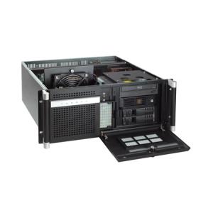 Tööstusliku arvuti korpus: 4U 2xSAS/SATA HDD