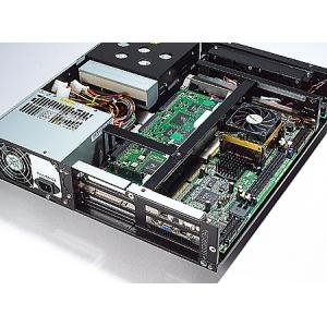 Tööstusliku arvuti korpus: 2U USB, PS/2