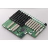 14-slot Backplane; 4 ISA, 6 PCI, 3 PICMG, 1 PCI/ISA; 1 Segment