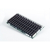 15-slot Backplane; 15 ISA, 1 Segment