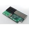 20-slot ISA/PCI Backplane; 7 ISA, 11 PCI, 1 PICMG/PCI, 1 PICMG; 1 Segment