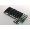 20-slot ISA/PCI Backplane; 7 ISA, 6 PCI, 2 PICMG/PCI, 4 PICMG; 2 Segments