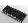 20-Slot Backplane (dual-segment, 10 ISA/ 10 ISA) for IPC-622/623, B ver