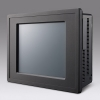 "6.5"" Fanless Panel PC with Intel Atom N455 Processor / Fanless Atom N455 PPC w/6.5"" LCD+Res T/S+2LAN"
