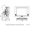 PPC-120/150 Stand