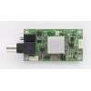 MPEG 1/2/4 Video ecoder module with Audio(RoHS), -20 ~ 80°C