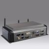 Intel® Atom™ Industrial In-Vehicle Computing Box /  Intel Atom XL Z510PT 1.1GHz GPRS XP