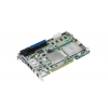 Intel® Atom N450/D510, PCI Half-Sized SBC with On-board DDR2/VGA/LVDS/Dual GbE/SATA/COM
