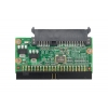 Konverter moodul SATA - IDE (44-pin)