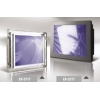 "17"" 1280 x 1024 , VGA/LVDS interface, touch panel mount monitor"