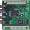 4 SATA PC/104-Plus Module