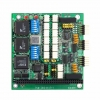 2-port RS-232/422/485 PC/104 Module with Isolation Protection