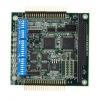 8-port RS-422/485 High-Speed PC/104 Module