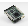 AMD LX800 PC/104-Plus Module, w/ Onboard Memory/Flash and Wide Temperature Range