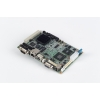 "Intel Atom N270 3.5"" SBC, Dual LVDS, TTL, CRT, LAN, USB, SATA, PCI-104"