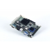 "AMD Geode™ LX800 3.5"" SBC, VGA, LVDS, LCD, Dual Ethernet, IDE, SATA, PC/104"