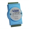 16-ch Isolated Digital I/O Module with Modbus