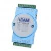 Robust 15-ch Digital I/O Module with Modbus