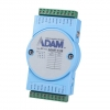 Robust 8-ch Relay Output Module with Modbus
