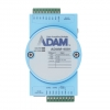 Ethernet-enabled Communication Controller with 8-ch DI/O