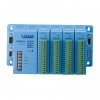 4-slot Distributed DA&C System Based on RS-485