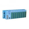 8-slot Distributed DA&C System Based on Ethernet