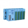 4-slot Distributed DA&C System for Ethernet