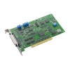 100 kS/s, 12-bit, 16-ch Universal PCI Multifunction Card w/o Analog Output