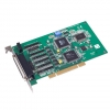 4-axis Stepping Motor Control Universal PCI Card