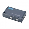 5-port Full-speed Isolated USB 2.0 Hub