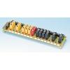 16-ch SSR I/O Module Carrier Board
