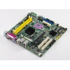 Socket 478 Core™ 2 Duo/Celeron® M Processor-based MicroATX with DDR2/4 COM/Dual LAN