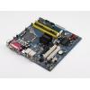 LGA 775 Core™ 2 Duo/Pentium® D/Pentium® 4/Celeron® D Processor-based MicroATX with DDR2/PCIe/LAN