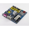 LGA775 Intel® Core™2 Quad/Core™2 Duo MicroATX with VGA, PCIe, SW RAID, and LAN