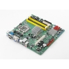 LGA775 Intel® Core™2 Quad/Core™2 Duo MicroATX with VGA/DVI, 2 COM, and LAN