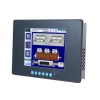 "6.5"" VGA Industrial Monitor with Resistive Touchscreen and Direct-VGA Port"