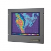 "23"" UXGA Marine Grade Monitor with Direct-VGA, S-Video and DVI Ports"