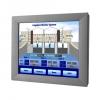 Puutetundlik arvuti: 12.1 tolli SVGA TFT LCD Intel Atom