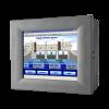 Puutetundlik arvuti: 6.5 tolli VGA LED LCD Intel Atom Z510
