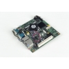 Intel® N450/D510 Mini-ITX with VGA/LVDS, 6 COM, and Dual LAN