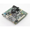 Tööstuslik emaplaat Intel Atom N455/D525 Mini-ITX, CRT/DVI/LVDS, 6 COM, Dual LAN