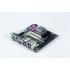 Intel® Core™2 Duo Socket 479 Mini-ITX with CRT/DVI/LVDS, 6 COM and Dual LAN