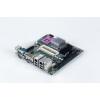 Tööstuslik emaplaat Intel Core2 Duo Socket 479 Mini-ITX, CRT/DVI/LVDS, 6 COM Dual LAN