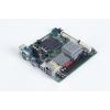 Tööstuslik emaplaat Intel LGA775 Core2 Duo LGA775 Mini-ITX, CRT, 4 COM, LAN