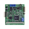 100 kS/s, 12-bit, 16-ch Multifunction PC/104 Module