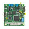 100 kS/s, 12-bit, 16-ch Multifunction PC/104 Module with Analog Output