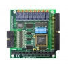 8-ch Relay and Isolated Digital Input PC/104 Module