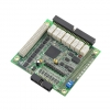 8-ch Relay and 8-ch Isolated Digital Input PCI-104 Module