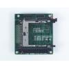 PC/104 1-Slot PCMCIA Module w DOS/Win31/Win95, G